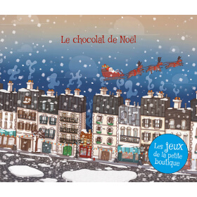Le Chocolat de Noël