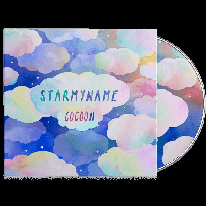 Starmyname Cocoon