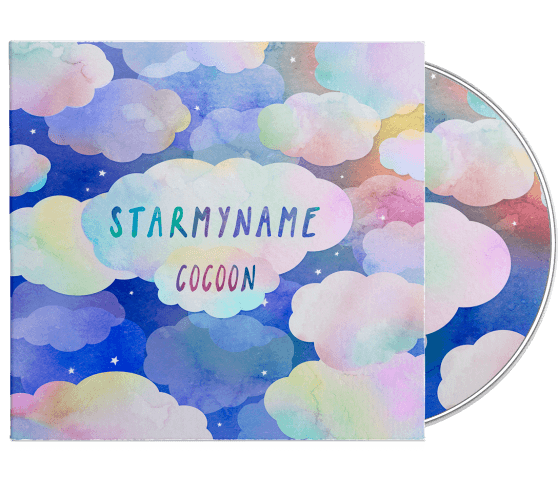 Starmyname Cocoon