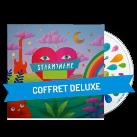 Starmyname Coeur de Géant pour  - Version Deluxe