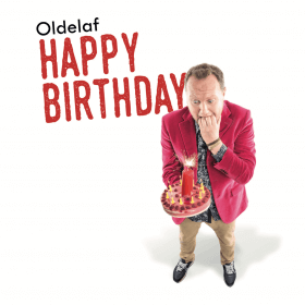 Oldelaf - Happy Birthday