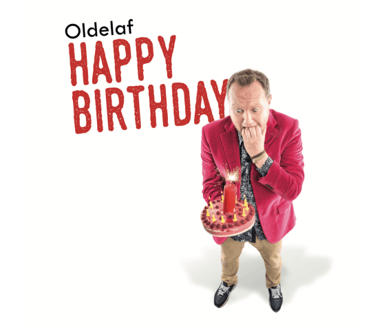 Oldelaf - Happy Birthday