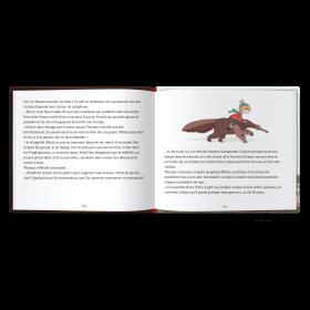 Le Noël des Troglopousses
