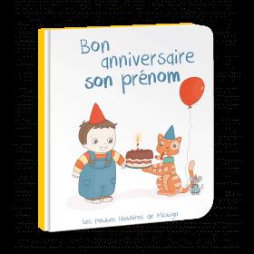 le petit livre a offrir a un anniversaire pour feter le premier jour du reste de sa vie