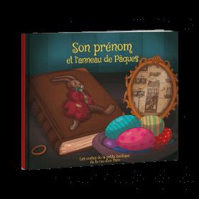 PRENOM et l'Anneau de Pâques - PDF