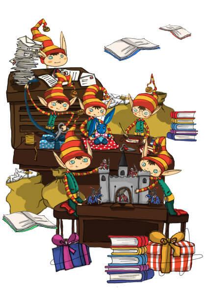 Comment Se Fabrique Un Livre Pour Enfant Personnalise