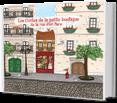 Un cadeau personnalisé unique et original car Les contes de la petite boutique sont de vrais livres personnalisés