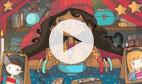 Les contes de la petite boutique #9 - Le cirque de la fete foraine