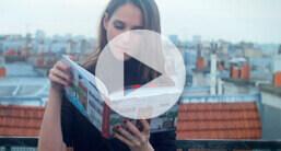 Cécile Dardalhon présente les mystères de la petite boutique