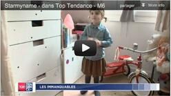 Starmyname - dans Top Tendance - M6